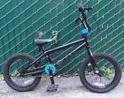 """Haro 16"""" jr  Bmx bike"""
