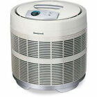 Honeywell True HEPA Air Purifier, 3 Cleaning Settings, Doctor Recommended