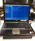 "Dell Latitude D620 14"" Intel Core 2 Duo 1.66GHz 1GB RAM 80GB HDD No OS (i-4-11)"