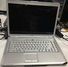 Dell Inspiron 1525 Intel Core 2 Duo 2GHz 2GB RAM No HDD *AS IS (i-5-15)