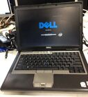 "Dell Latitude D620 14"" Intel Core Duo 1.66GHz 1GB RAM 80GB HDD NO OS (B-21)"