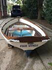 1984 Small Craft Boat co. Sailing Dinghy