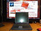 Sony Vaio PCG 974L FXA32 Laptop BROKEN SCREEN PARTS OR REPAIR