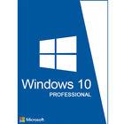Windows 10 Ten Pro ORIGINAL 32/64 bit OEM Product Key FAST DELIVERY 100% Real