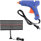 Hot Glue Gun LED Light Board PDR Car Body Dent Detector Paintless Removal Tool