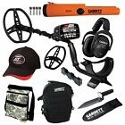 Garrett Metal Detectors AT MAX Diggers Special With Pro Pointer Pinpointer,