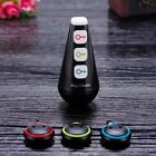 Wireless RF Key Finder Locator with LED Flashlight, Christmas Gift Gadgets Elect