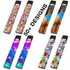 JUUL Skin Decal Wrap Sticker Premium | PACK OF 2 | 50+ Designs