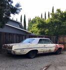 1965 Buick Skylark  BARN FIND - 1965 Buick Skylark Coupe Roller