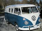 Volkswagen: Bus/Vanagon 1966 VW Bus/Vanagon