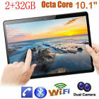 10.1 Inch HD 1G + 16G Android 4.4 Dual Sim&Camera Phone Wifi Phablet Tablet PC