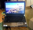 vgn-tt-230 intel (R) TM core duo1.2G U9500  250Gb hard drive 4Gb memory DVD RW