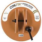 Coiltek 6' Goldseeker Round DD Searchcoil for Minelab Eureka Gold Metal Detector