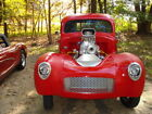 1940 Willys 440  1940 Willys pickup truck
