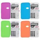 Handheld Student's Scientific Calculator School Mathematics Count Display Kit