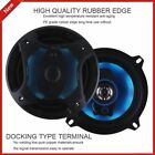 2X 6.5Inch 180W Car Coaxial Horn Vehicle Door Auto Audio Music Stereo Speakers U
