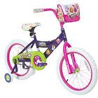 """18"""" Dynacraft Shopkins Girls' Bike"""