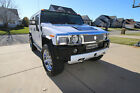2008 Hummer H2 Luxury Edititon 2008 Hummer H2 Luxury Edition Custom Loaded Mint Condition