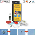 Brand authorized Car Windscreen Repair Kit Auto Wind Glass Chip Crack Restore AA
