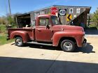 1956 International Harvester Other  1956 International Harvester S100 Pick Up