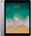 Apple iPad Pro 2nd Gen. 256GB, Wi-Fi, 12.9in - Space Gray