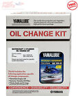 YAMAHA 2016+ VX / Cruiser / Sport TR-1 Oil Change Kit w/ Filter LUB-3WTRC-KT-20