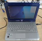 Toshiba NB305 NB305-N442BL Parts Laptop Booted to Windows Wiped Hard Drive *