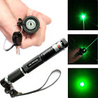 Hot Sale 5mw 650nm Grade Visible Light Beam Green Laser Pointer Pen Ray