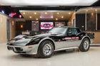 Chevrolet Corvette Pace Car Corvette L82 Pace Car, 27k Actual Miles, Rare 4-Speed, Full # Matching, 1 of 202