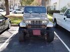 1988 Jeep Wrangler  1988 jeep wrangler