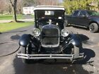 1929 Ford Model A Sport coupe 1929 sport coupe