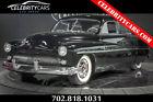 Mercury Police Sedan George Barris Kustom 1950 Mercury Police sedan George Barris LAS VEGAS Custom show car quality