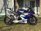 2006 Suzuki GSXR 1000  motorcycle