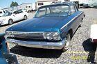 1962 Chevrolet Bel Air/150/210  chevy bel air 1962