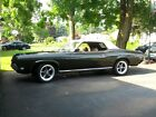 1969 Mercury Cougar 2 Door Convertible 1969 mercury cougar