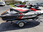 2012 SEADOO WAKE PRO 215 SUPERCHARGED, RUNS PERFECT, FRESHWATER USE ONLY,LOW HRS