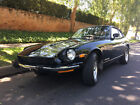 1974 Datsun Z-Series 260Z AWESOME 260Z 240 Z Original Classic JDM Rust Free Rod Cruiser  Excellent TRADE ?
