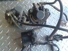 Stock  83 GS1100E  gs1100 gs 1100 OEM  Suzuki Drag Bike front brake calipers