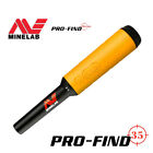 Minelab Pro-Find 35 Waterproof Pinpointer with Holster and Lanyard - FREE SHIP