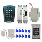 MagiDeal Door Switch Card Keypad Access Control Security System Password