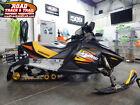 2003 Ski-Doo MXZ 800 Sport    Black
