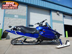 2007 Yamaha Apex Turbo    House of Color Chrome Illusion/Blue