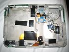 Panasonic Toughbook FZ-G1 rear case half with cpu fan and gps module and antenna