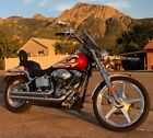 2003 Harley-Davidson Softail  2003 Harley-Davidson Softail Deuce Centennial
