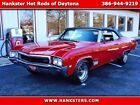 GS 400 -- 1968 Buick GS 400 Convertible