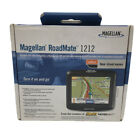 Magellan Roadmate 1212 Auto Navigation GPS