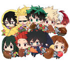 Boku no Hero Academia Bakugou Katsuki Cute Acrylic Stand Charm Badge Decoration