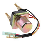 MagiDeal Starter Relay Solenoid Switch for Kawasaki JS550 550 SX 1992-1995