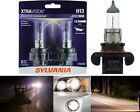 Sylvania Xtra Vision 9008 H13 65/55W Two Bulbs Head Light Replacement Snowmobile