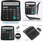 Calculator Helect Standard Function Desktop Calculator - H1001 Black